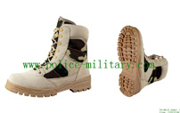 CB30344 Camouflage Boots