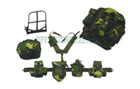 CB10485 Military Backpack