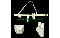 CB30526 Police belt set