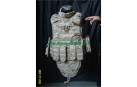 CB10584 Bullet proof vest