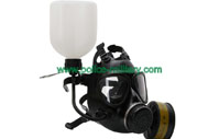 CB18 Gas mask