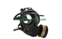 CB22 Gas mask